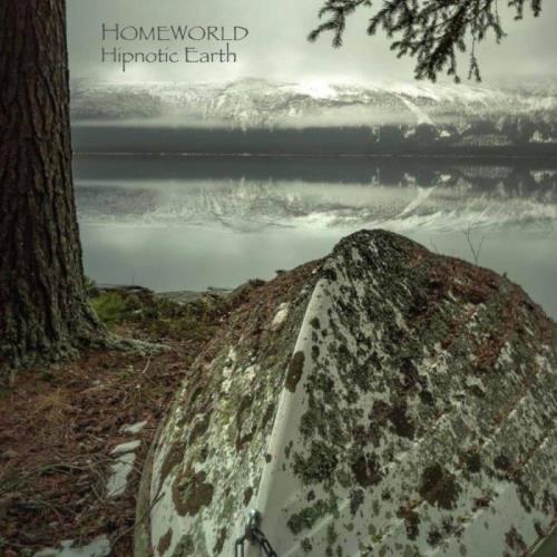 Hipnotic Earth — Homeworld (2021)