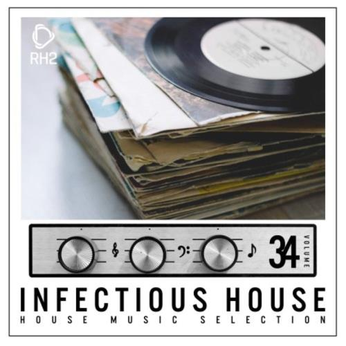 Infectious House, Vol. 34 (2021)