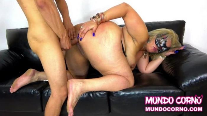 Unknown - Caught the Blonde and Fucked her Ass (2021 SlutBrazil) [FullHD   1080p  625.9 Mb]