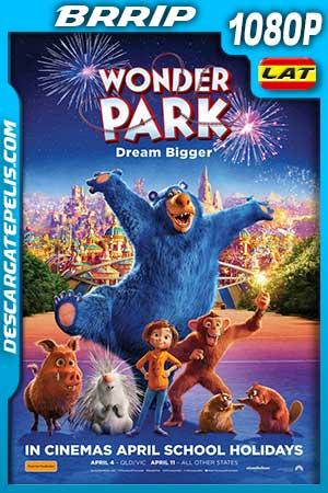 Parque mágico 2019 1080p BRrip Latino – Inglés