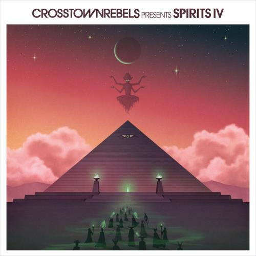 Crosstown Rebels Present SPIRITS IV (2021)