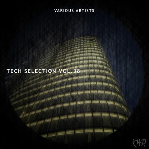 Tech Selection, Vol. 38 (2021)