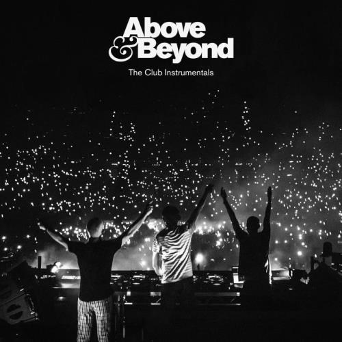 Above & Beyond — The Club Instrumentals (2021)