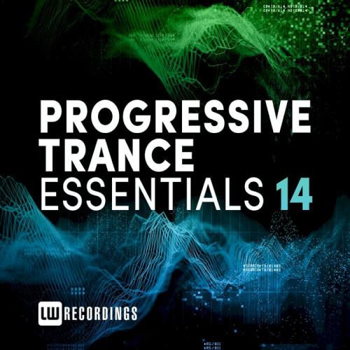 Progressive Trance Essentials Vol 14 (2021) FLAC