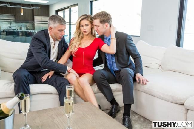 Jessa Rhodes - Service With A Smile [FullHD 1080p 2.95 Gb] Tushy.com