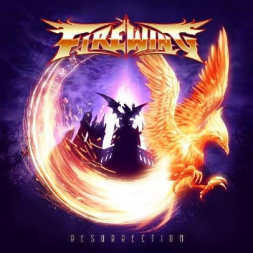 FireWing — Resurrection (2021) FLAC