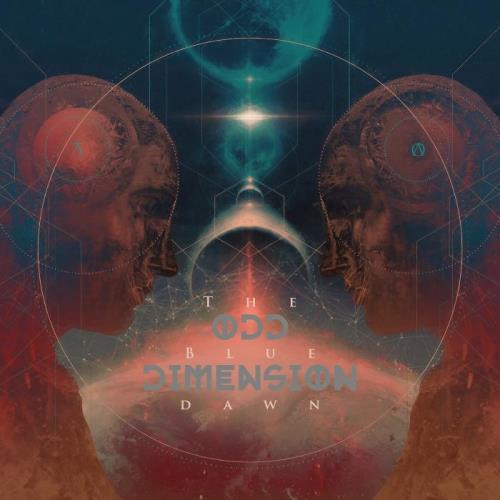 Odd Dimension — The Blue Dawn (2021)