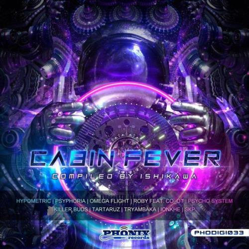 Phonix Records — Cabin Fever (2021)