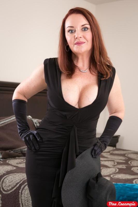 Janet Mason - Hardcore (2021 MrsCreampie.com) [SD   480p  517.81 Mb]