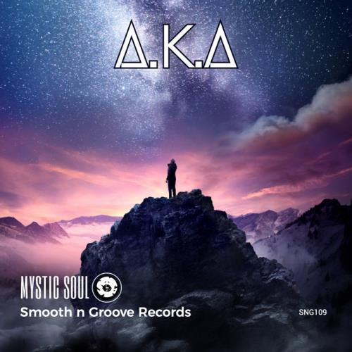 A.k.A — Mystic Soul (2021)
