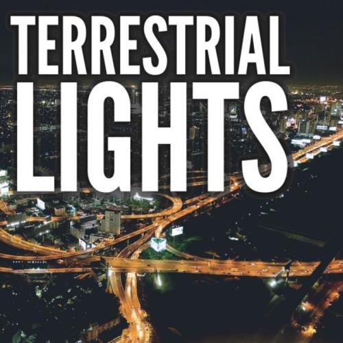 Relaxing Music Therapy — Terrestrial Lights (2021)