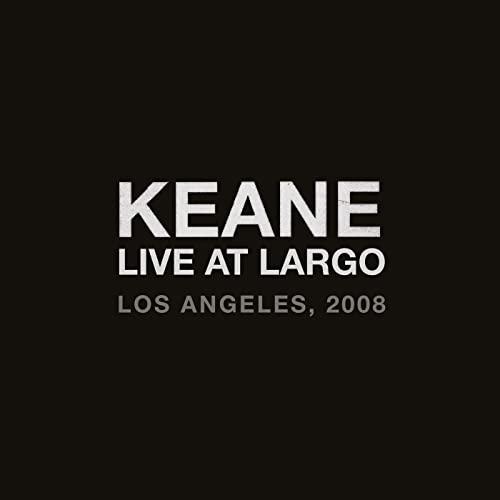 Keane — Live At Largo (2021)