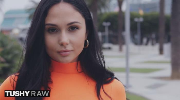TushyRaw: Ariana Marie Gets the Anal Fucking of a Lifetime Starring: Ariana Marie