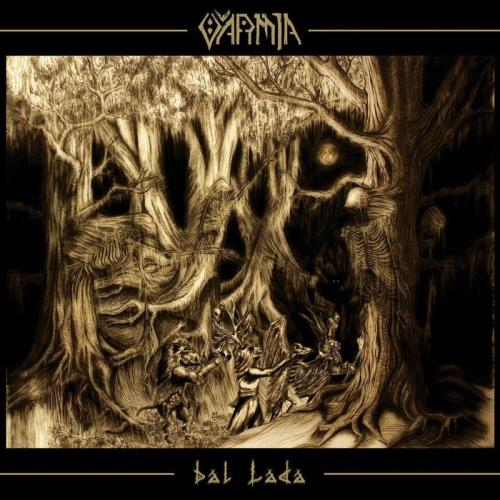 Varmia — Bal Lada (2021)