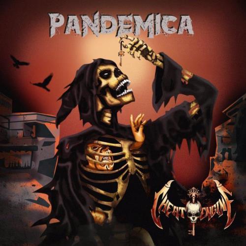 Cheat Engine - Pandemica (2021)