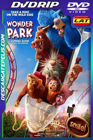 Parque mágico 2019 DVDrip Latino