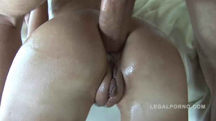 Lesia - Mature slut Lesia ass banged by young stud NR172 (2021 LegalPorno.com) [HD   720p  901.85 Mb]