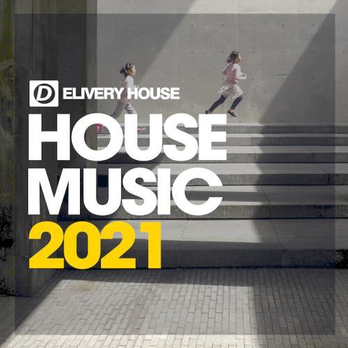 House Music Spring '21 (2021)