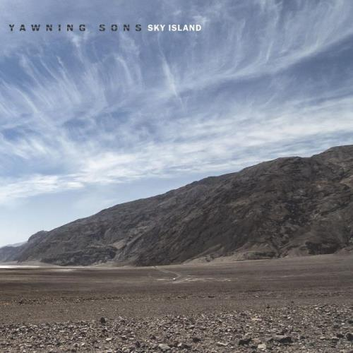 Yawning Sons — Sky Island (2021)