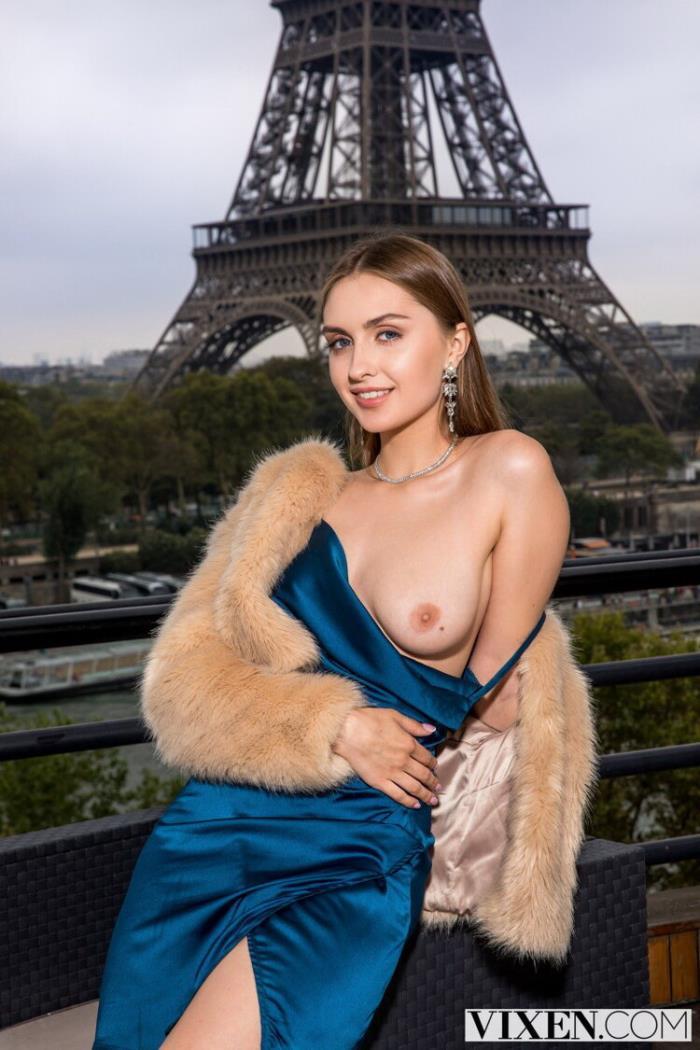 Lena Reif - Grateful In Paris (2021 Vixen.com) [FullHD   1080p  3.41 Gb]