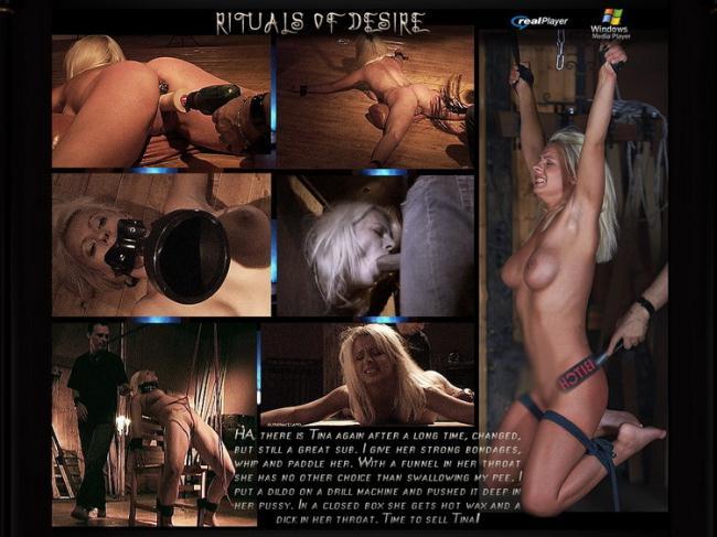 Taranee Devil (Tina from GGG) - Rituals Of Desire (2021 SubSpaceLand.com ClassMedia.com) [SD   404p  225.09 Mb]