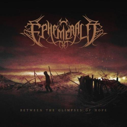 Ephemerald — Between the Glimpses of Hope (2021)