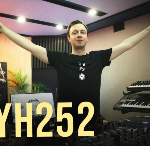 Andrew Rayel — Find Your Harmony Radioshow 252 (2021-04-14)