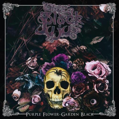 Black Juju — Purple Flower, Garden Black (2021)