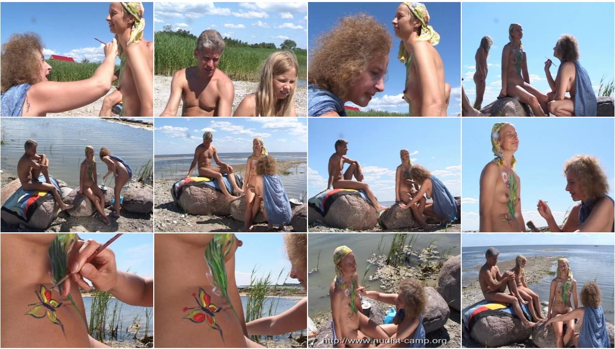 0205_NV_Nudist Camp - Beach Sexy Woman_05_cover.jpg