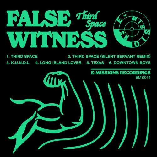 False Witness — Third Space (2021)