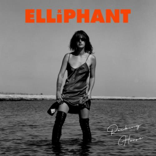 Elliphant - Rocking Horse (2021)