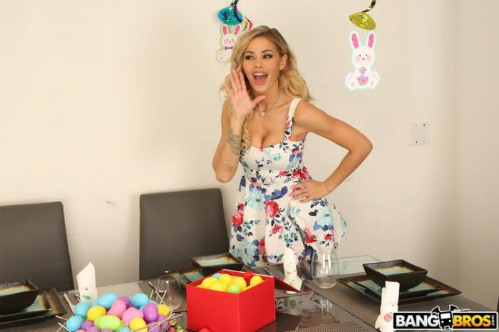 Jessa Rhodes - Jessa Rhodes Easter Fuck (2021 BangBrosClips.com BangBros.com) [SD   480p  472.29 Mb]