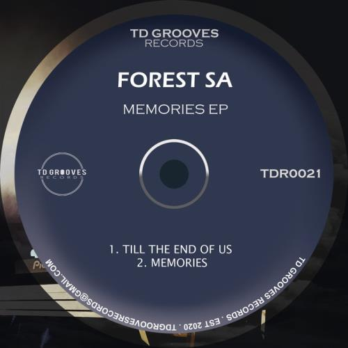 Forest SA — Memories (2021)