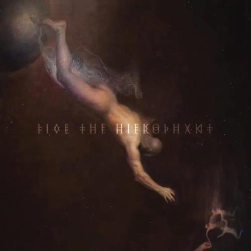 Five The Hierophant — Through Aureate Void (2021) FLAC