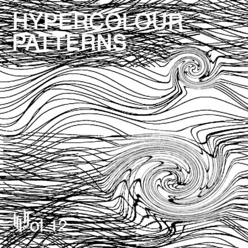 Hypercolour Patterns Volume 12 (2021)