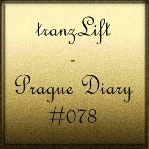 tranzLift & LOKIMusic — Prague Diary 078 (2021-03-27)