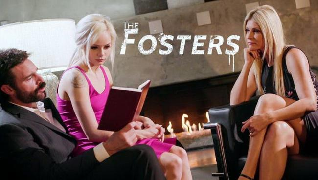 India Summer - The Fosters (2020 PureTaboo.com) [SD   540p  758.36 Mb]