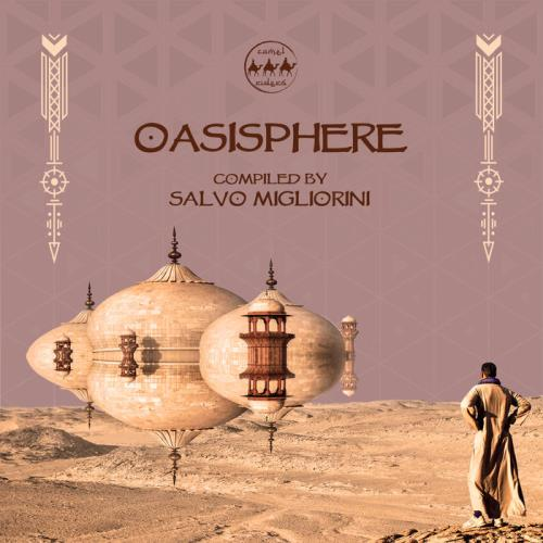 Oasisphere (Compiled By Salvo Migliorini) (2020)