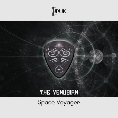 The Venusian — Space Voyager (2021)