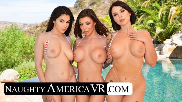 Valentina Nappi - It s a Naughty America Day at the Pool with 3 hot babes (2021 NaughtyAmericaVR) [2K UHD   1440p  498.81 Mb]