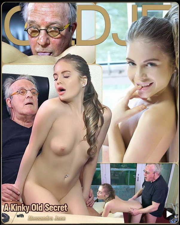 Alessandra Jane - Hardcore (2021 Oldje ClassMedia) [FullHD   1080p  624.24 Mb]