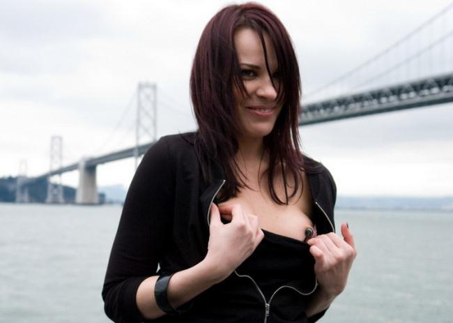 Dana DeArmond - HARDCORE (2020 WiredPussy.com Kink.com) [HD   720p  1.2 Gb]