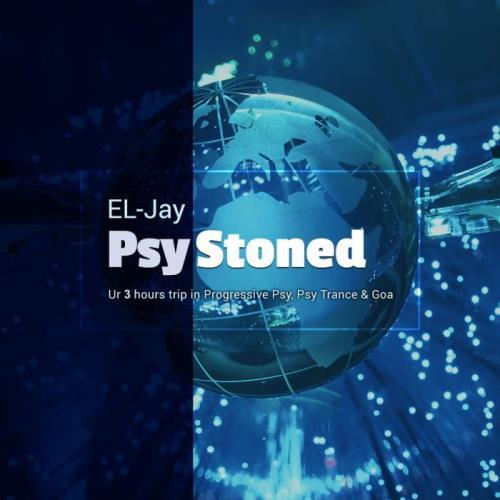 EL-Jay — PsyStoned 226 (2021-03-06)