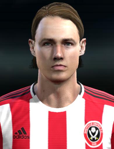 Sander Berge (Sheffield United FC)