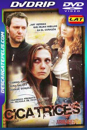 Cicatrices 2005 DVDrip Latino