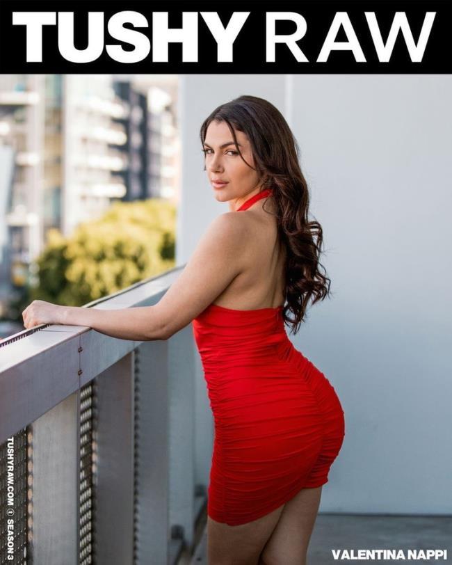 Valentina Nappi - Perfect Dime (2020 TushyRaw.com) [HD   720p  2.22 Gb]