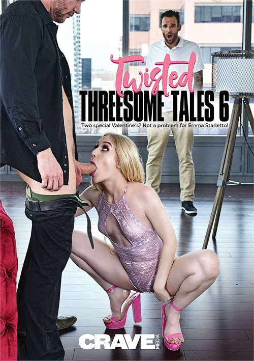 Twisted Threesome Tales 6 (2020)