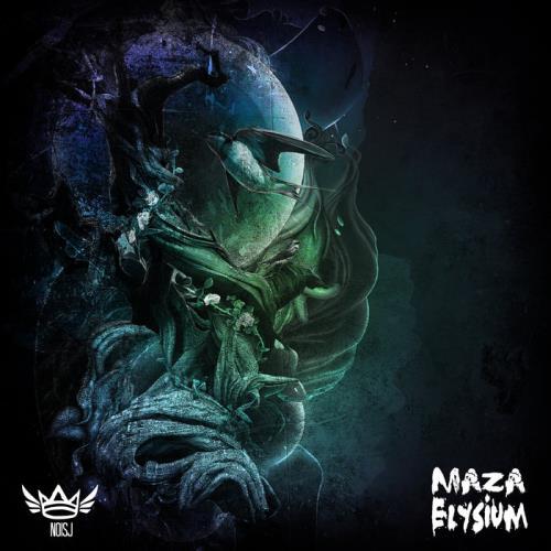 Maza — Elysium (2021)