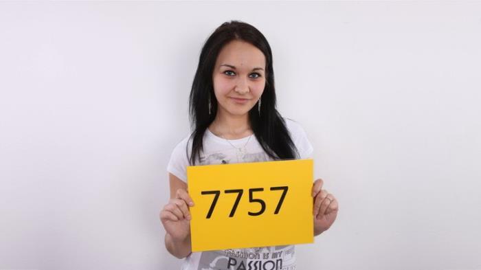 Barbora - 7757 (2021 Czechcasting.com  Czechav.com) [HD   720p  525.19 Mb]