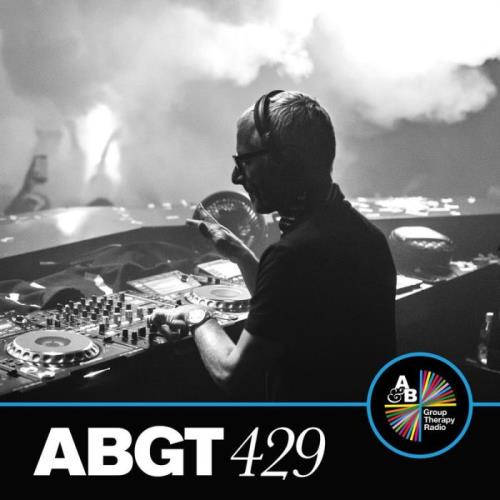 Above & Beyond, Dennis Sheperd — Group Therapy ABGT 429 (2021-04-16)